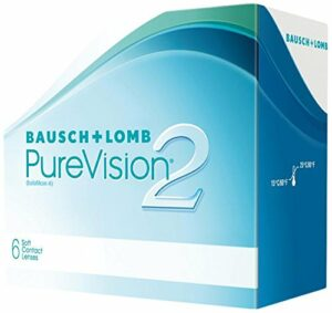 Bausch & Lomb PureVision 2 HD im test